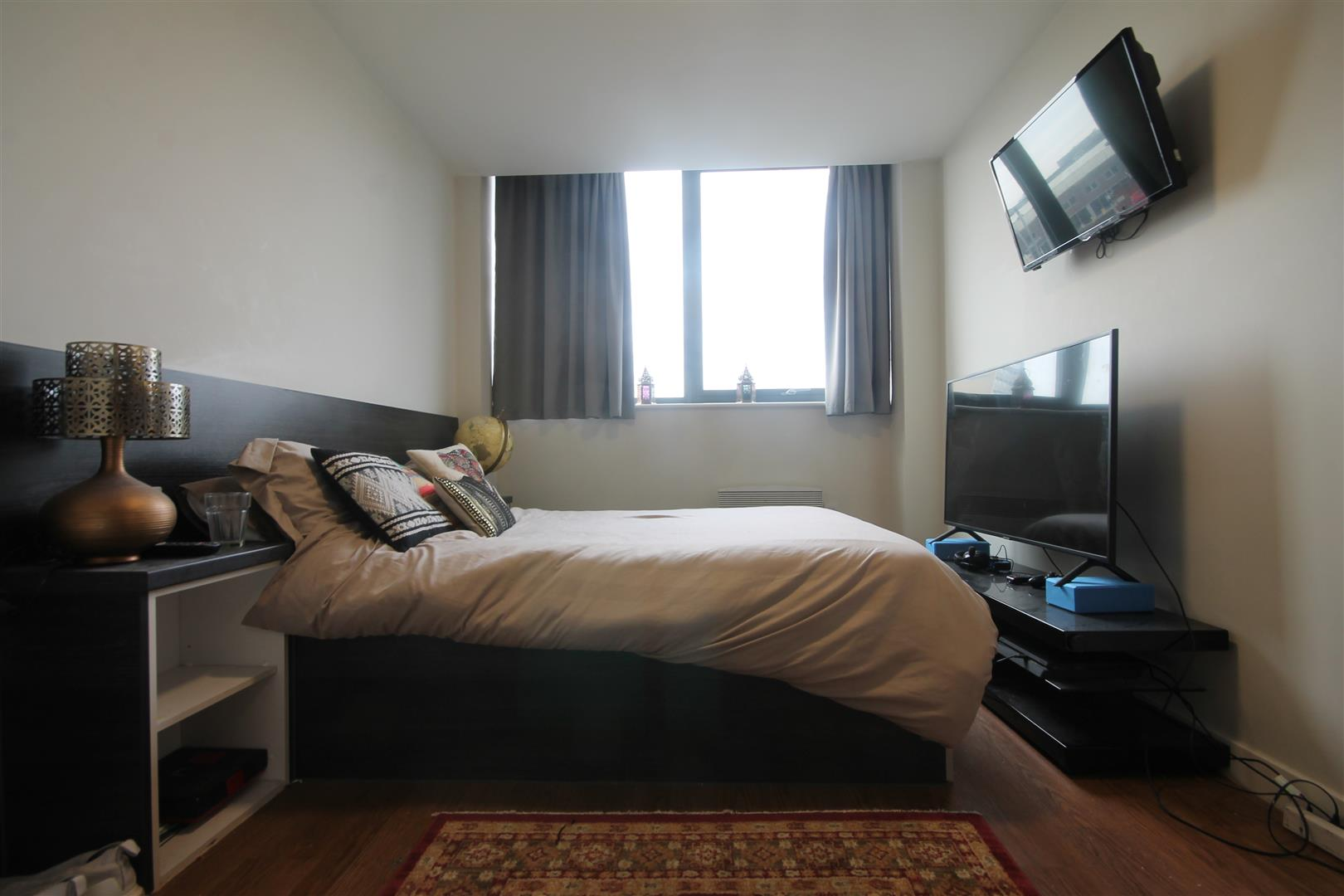 Burgess House Newcastle Upon Tyne, 1 Bedrooms  Apartment - studio ,For Sale